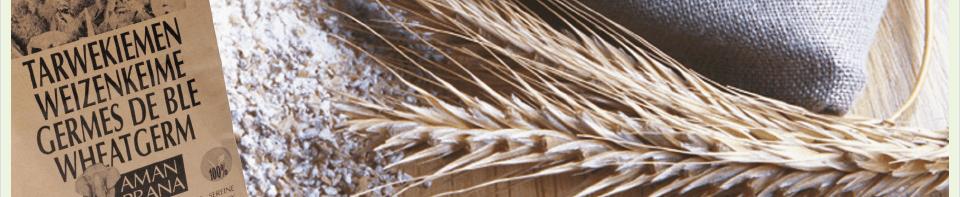Fasern und Keime