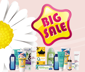 Sale! Here you'll find products with up to 70% discount. Click here to visit this section >