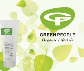 Green People organic