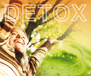 Organic products for a Successful Fall detox