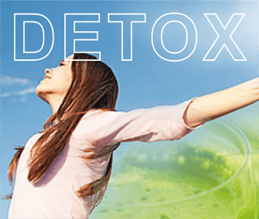 Tips for Spring or Summer Detox