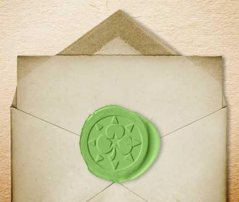 Schrijf je in op de nieuwsbrief van Amanvida