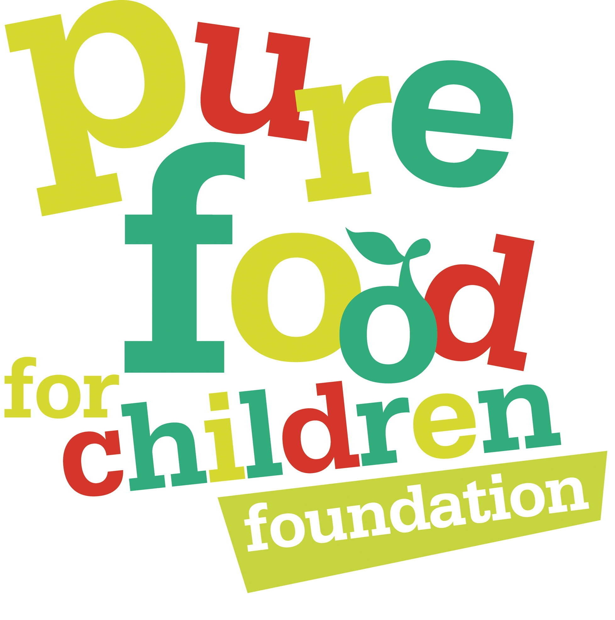 pure food for children