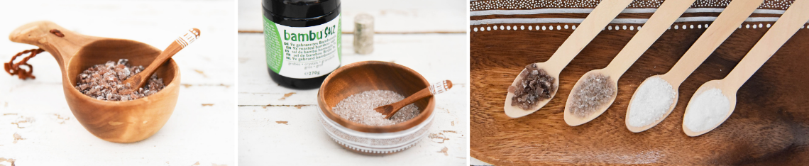 9x roasted bamboo salt