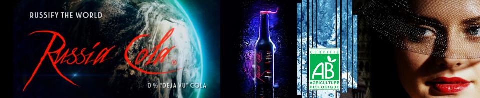 Russia Cola
