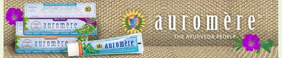 Auromère