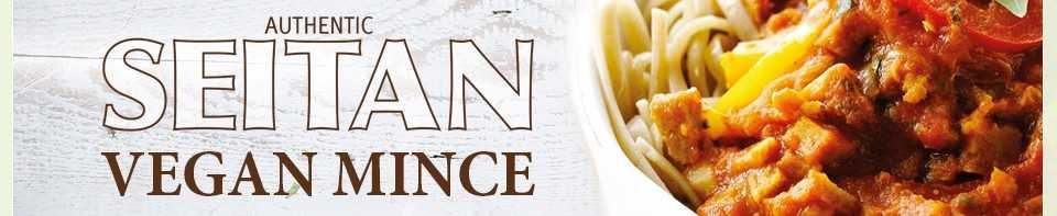 Vegan Mince