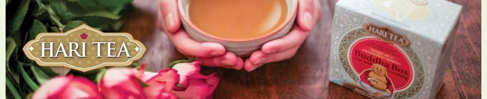 Hari Tea