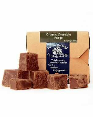 Chocolade Fudge - Devon Fudge
