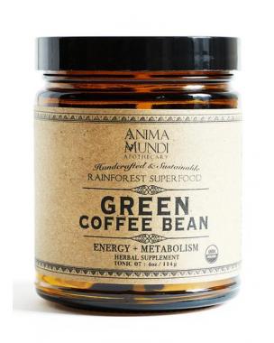 Green Coffee Bean - Gezond Afvallen - 113g