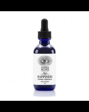 ANIMA MUNDI -  Herbal Tonic - Happiness - 59ml
