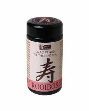 Amanprana Kotobuki Rooibos Tea, Organic & Fair Trade