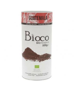 Bioco Guatemala Koffiebonen 250g