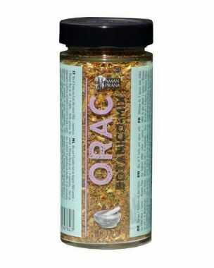 Amanprana ORAC Botanico mix, mild, bio