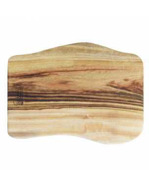 Amanprana Qi-board Cutting board L, organic form