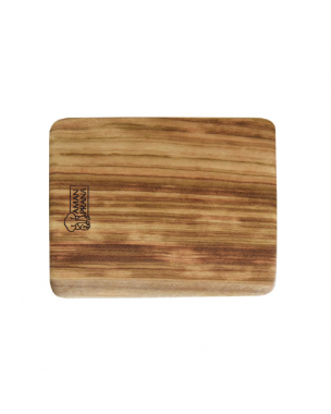 Amanprana Qi-board Cutting board S, rectangular