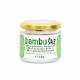 Bambu Salz Bamboo salt 1x roasted, fine powder 110g