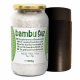 Bambu Salz Bamboezout 2x gebrand fijn 300g