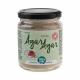 TerraSana Agar agar - gélatine végétale, 120g