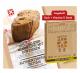 Angebot für Seitan! Kochbuch + Proteinsteak Shoyu Vitamin D, bio