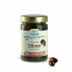 MANI Kalamata olives in olive oil extra virgin 280g, organic