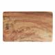Amanprana Qi-board Planche à découper L, rectangulaire