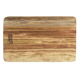 Amanprana Qi-board Cutting board M, rectangular