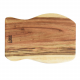 Amanprana Qi-board Cutting board XL, organic form