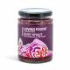 Loving Foods Ruby Kraut Gefermenteerde Rode Kool en Rode Biet, pot 500g bio