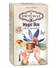 Magic Box - assortiment van 12 verschillende thee's