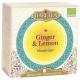 Hari Tea - l'infusion Mindscape au gingembre et au citron – énergisante et rafraîchissante