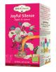 Joyful Silence, Joyful Silence - Äther - Kräutertee mit Apfel und Zitrone