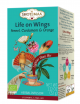 Shoti Maa - Life On Wings - Air - Ayurvedic Herbal Tea with Fennel, Cardamom & Orange Zest