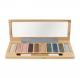 Lidschatten Palette – Matt & Schimmer - 10 Farben