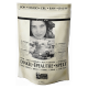 AMANPRANA, Spelt germ enriched with spelt bran, 200g, organic,compostable resealable packaging