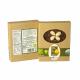 Ecoficus Gâteau aux figues et amandes 250g, bio