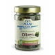 MANI Kalamata & Green Olives al naturale 175g, organic