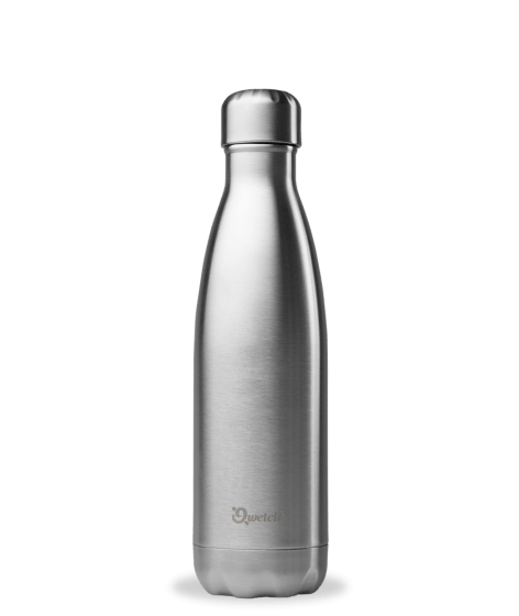 thermos flask stainless steel qwetch