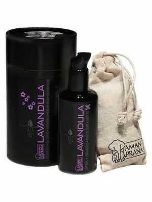 Limited Gift Edition Amanprana Lavandula bio