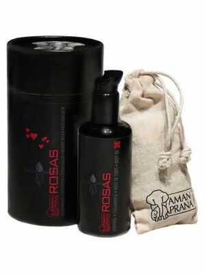 Cadeautip - Amanprana Rosas Limited Edition cadeau-verpakking