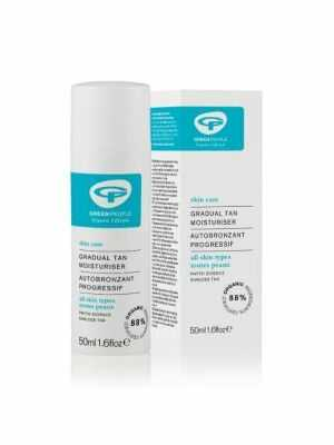 Green People Gradual Tan Moisturiser (selftan) 50ml