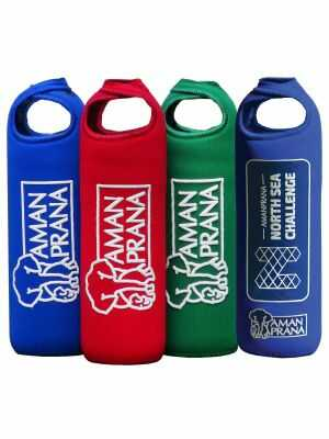 Protective Cover - Amanprana Eco Respekt Glass Bottle