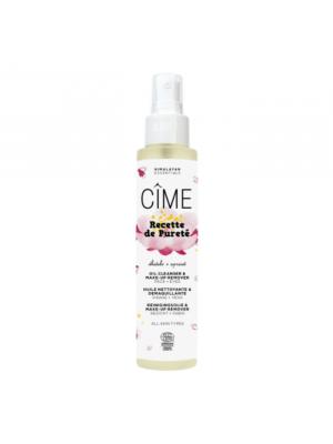 Recette de pureté Cîme - Make-up remover