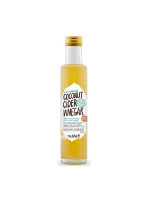NIULIFE | Coconut Balsamico azijn 250 ml, bio
