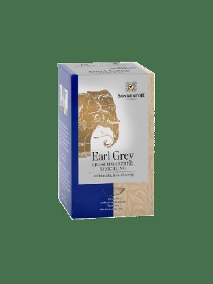 Gember - citroen theezakjes 30 g, bio