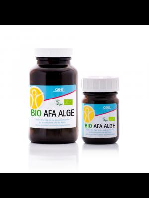 GSE AFA Algen Tabletten, Bio