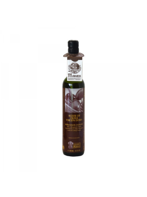 Extra vierge olijfolie - biologisch - Hermanos Catalán