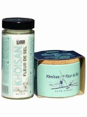 Khoisan fleur de sel - Geschenk & refill