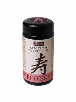 Amanprana Kotobuki Rooibos thee, biologisch