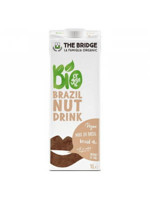 The Bridge Brazil Nut 1L, bio